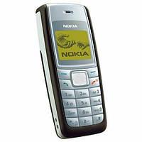 Оригинальный телефон Nokia 1110 1110i black blue