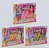 Кукла с нарядами 263