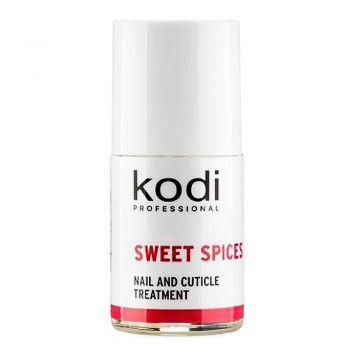 Масло для кутикулы «пряности» 15 мл. Kodi
