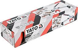 Гільйотина для різання панелей L-625 x 210 мм YATO YT-37308, фото 2