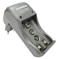 Зарядное устройство АА ААА 9V Camelion BC-1001A