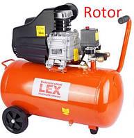 Компрессор компресор воздушный LEX LXC 24 литра Польша! Гарантия!