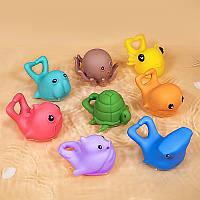 """Набор игрушек для купания Tumama «Подводный мир"""", фото 1"""