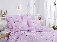 Комплект постельного белья двуспальный Сатин Цены от производителя