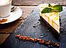 Набор 2 шт 49,5х25 см блюдо Поднос, тарелка, доска сланцевая посуда, фото 8