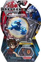 Bakugan Battle Planet Ультра Бакуган Гидориус 20104027-6052009 Ultra Hydorous Collectible Transforming Figure