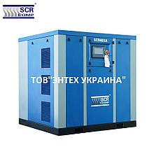 SCR40XA спиральный безмасляный компрессор SCR. Мощность 30 кВт. Давление 8 и 10 бар.