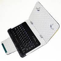 Чехол для планшетов с клавиатурой RIAS  7- 7.9 Bluetooth Black (4_78686237), фото 1