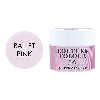 Строительный крем-гель нежно-розовый COUTURE Colour 15мл