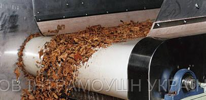 Транспортерна стрічка Habasit для тютюнових виробів