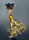 """Карнавальний костюм """"Сонце"""", """"Сонечко"""", """"Королева"""", """"Принцеса"""" (відео) - ПРОКАТ по Україні, фото 7"""