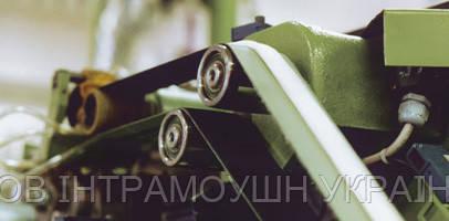 Машинні стрічки Habasit