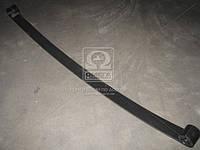 Лист рессоры №1 передн./задний многолист. ГАЗ 3302 (75х10-1500) (усилен) с сайлент. 3302-2902015-01
