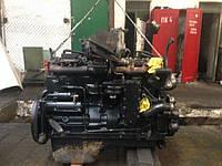 Капитальный ремонт двигателя Cummins 6TAA-9004, QSL9