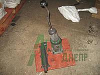 Крышка коробки передач ЮМЗ в сборе 45Т-1702010-А СБ