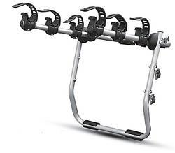 Универсальное крепление для велосипедов MENABO на крышку багажника MISTRAL