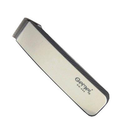 Машинка для стрижки Gemei GM-586 4 в 1 (45157), фото 2