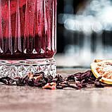 Набор стаканов высоких 445мл Elysia 520015 (4шт), фото 5