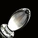 Анальная пробка стекло XXL, фото 2