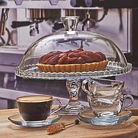 Блюдо, тортовница, подставка для торта  Ø322мм Patisserie 95200 (1шт)