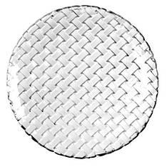 Блюдо круглое стекло 31*2см J01537/R83055