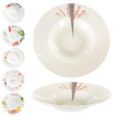 Тарелка для пасти 30см, MC0943