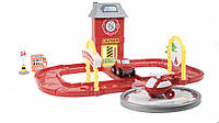 Набор Пожарная часть 861OR (РК-861OR)