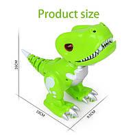Динозавр FK602A (Зелёный)
