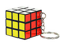 Брелок Кубик Рубика MoYu 2 в 1