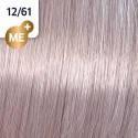 Стойкая крем-краска Koleston Perfect Wella 60мл 12\61 прохладная вода