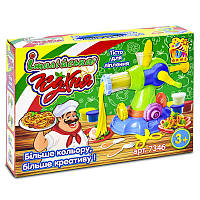 Тесто для лепки Fun Game, 7346 Італійська кухня - 181865