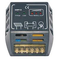 Контроллер 12А 12В PWM(ШИМ) Модель-CMP12 JUTA