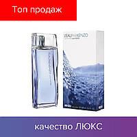 100 ml Кензо Leau par Кензо pour Homme.  Eau de Toilette | Туалетная вода Кензо Ле Пар 100 мл