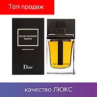 100 ml Tester Кристиан Диор Диор Homme Parfum. Eau de Parfum  | Тестер Парфюм Кристиан Диор Диор Хoм 100 мл