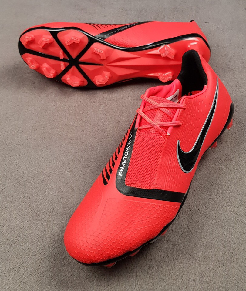Бутсы Nike Phantom Venom Elite FG Game Over replika