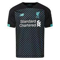 Футбольная форма Ливерпуль/Liverpool ( Англия, Премьер Лига ), резервная, сезон 2019-2020, фото 1