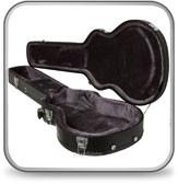Кейсы для гитар
