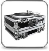 Кейсы для DJ оборудования