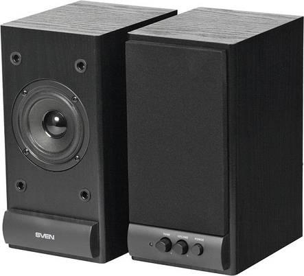 Акустическая система Sven SPS-609 Black, фото 2