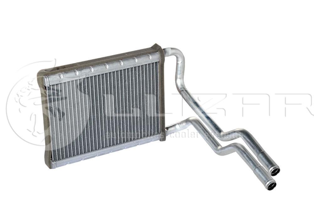 Радиатор отопителя Santa Fe (06-)