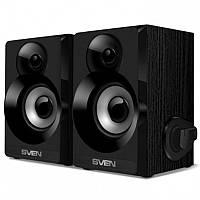 Акустическая система Sven SPS-517 Black, акустика свен спс-517, колонки sps517, спс-517 (00460195)