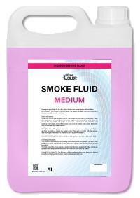 FREE COLOR SMOKE FLUID MEDIUM 5L
