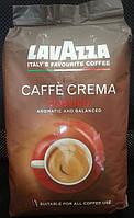 Кофе в зернах Lavazza Caffe Crema Classico 1кг
