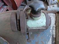 Бабка делительная с универсально-заточного станка, фото 1