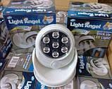 Светильник с датчиком движения Led Light Angel, фото 4