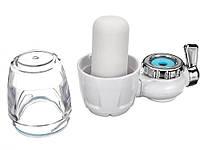 Фильтрующая насадка на кран для очистки воды  Water Purifier