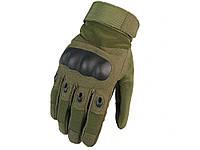 Тактические перчатки для мужчин Oakley XL XL Зеленый