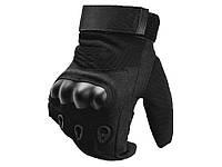 Тактические перчатки для мужчин Oakley XL XL Черный