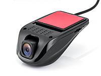 Компактный видеорегистратор Dash Cam USB HD 720P