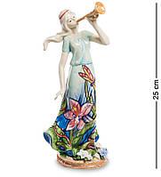 Статуэтка Pavone Волшебная труба 25 см (106191)